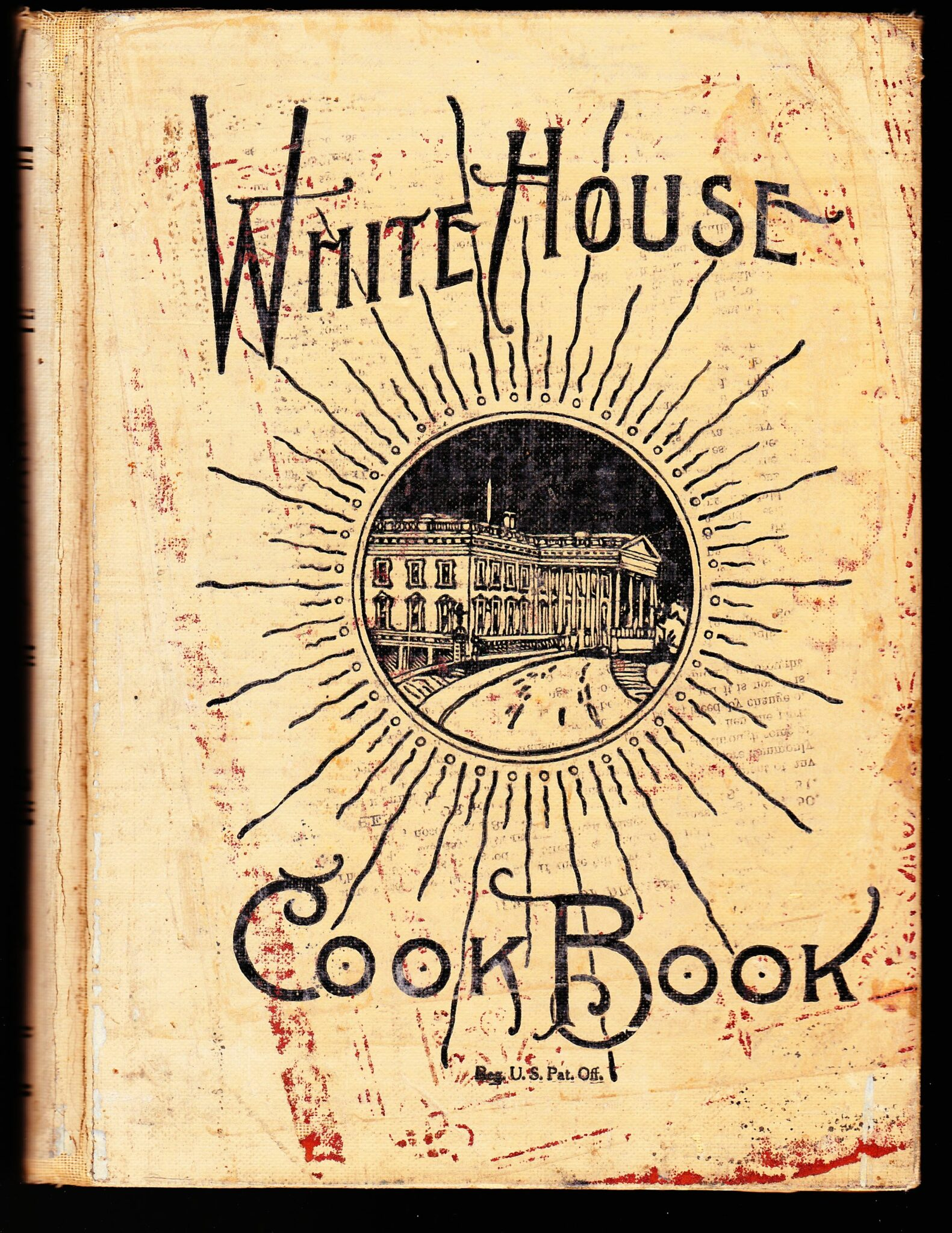 Presidents Day Special: A rare peek inside the 1929 White House Cookbook