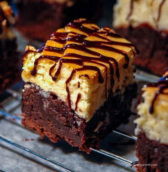 cappuccino brownie 3