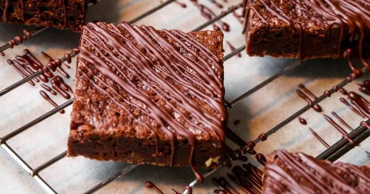 Katharine Hepburn's 'Home-Wrecking' Brownies