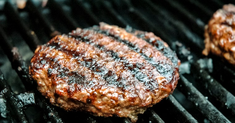 Grilling Ideas for Memorial Weekend