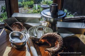 Finding Kitchen Treasures