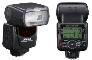Nikon SB-700 flashgun
