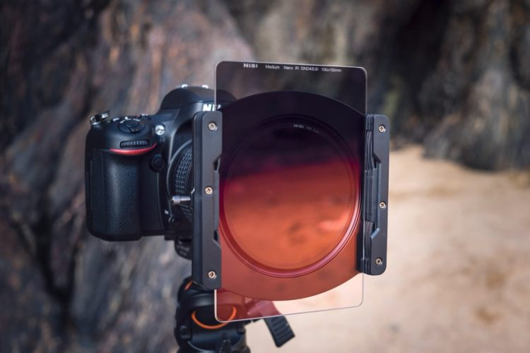 Nisi Filters Medium Graduated Filter review