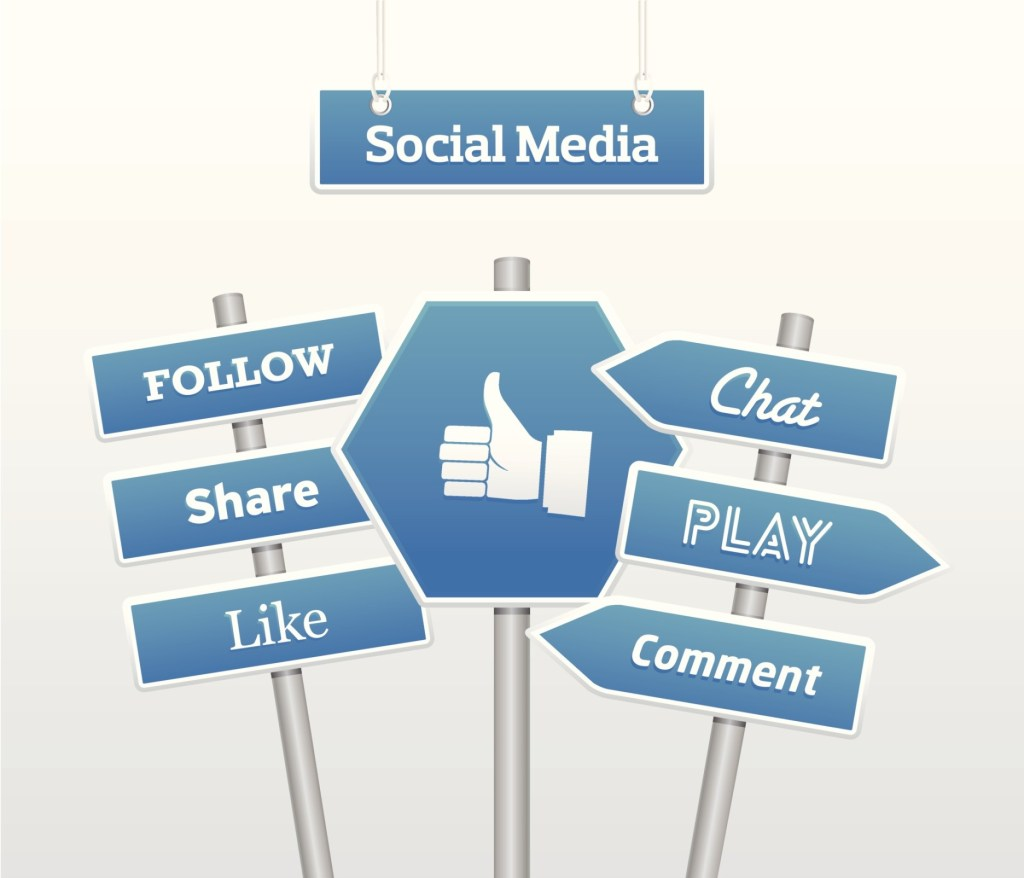 Social Media For Law Firms