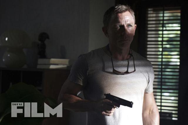 Daniel Craig in No Time to Die Total Film
