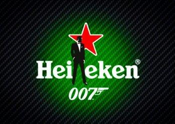 Heineken James Bond 007