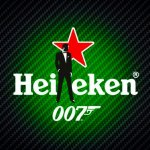 Heineken Presents 'Daniel Craig vs James Bond'