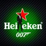 Heineken Presents 'Daniel Craig vs James Bond'