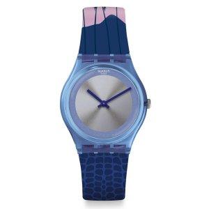 Lince to Kill James Bond Swatch Watch