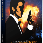 'The World of GoldenEye' Updated and Illustrated Edition by Nicolás Suszczyk