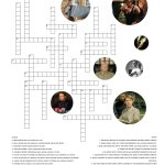 James Bond Puzzles and Activities