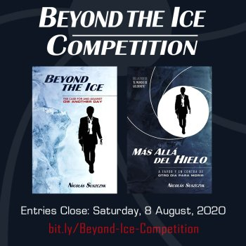 Beyond the Ice by Nicolás Suszczyk Competition