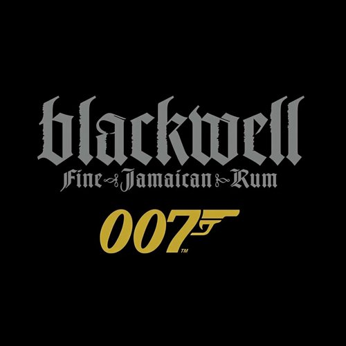 Blackwell Rum 007 Edition
