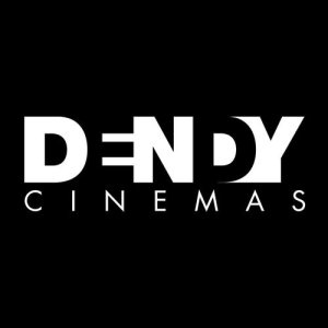 Dendy Cinemas Logo