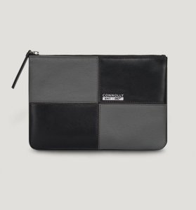 007 Capsule Collection Connolly Pouch Bag