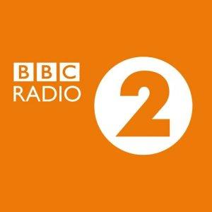 BBC Radio 2 Square Logo