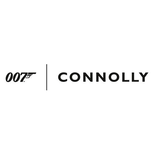 Connolly 007 Capsule Collection