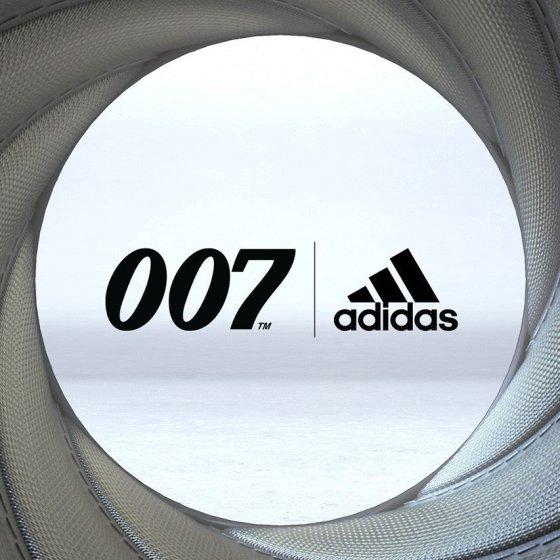 adidas UltraBoost James Bond 007 Collection