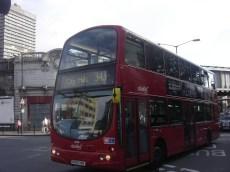 Direto De Londres #001