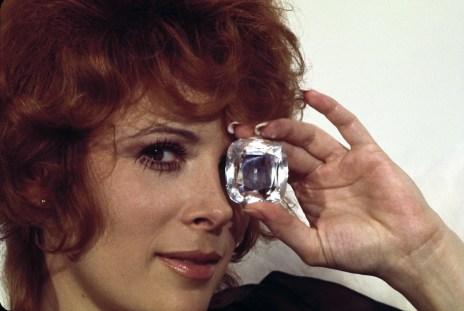 007 - Os Diamantes São Eternos © 1971 Danjaq LLC, United Artist Corporation. Todos os Direitos Reservados.
