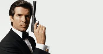 Brosnan, Pierce Brosnan. Ex-James Bond completa 65 anos