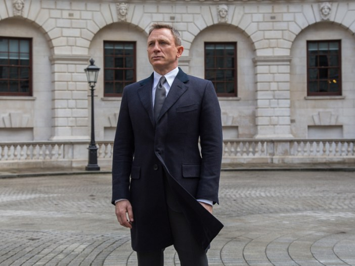 007 Contra Spectre © 2015 Danjaq LLC, United Artists Corporation, Columbia Pictures Industries Inc. Todos os Direitos Reservados.