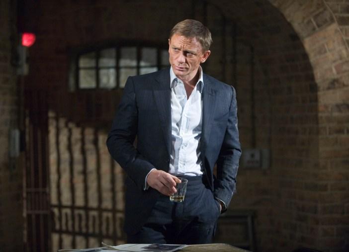 007 - Quantum Of Solace © 2008 Danjaq LLC, United Artists Corporation, Columbia Pictures Industries Inc.