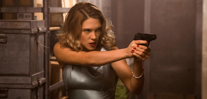 """EXCLUSIVO: Papel de Madeleine Swann em """"No Time To Die"""" vai além da sequência inicial"""