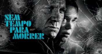 007 – Sem Tempo Para Morrer é adiado para novembro