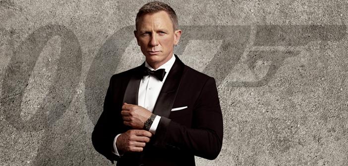 OMEGA apresenta o relógio de James Bond em 007 – Sem Tempo Para Morrer
