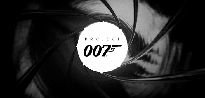 James Bond vai voltar aos games com a criadora de Hitman