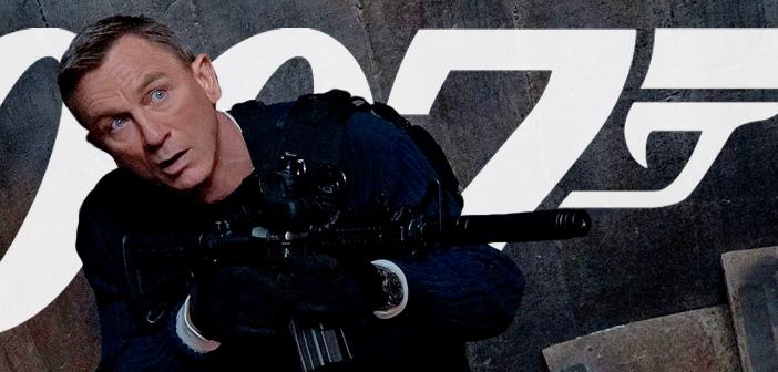 Sem surpresas, 007 – Sem Tempo Para Morrer é adiado novamente