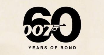 60 Anos de Bond