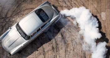 Exposição Bond In Motion celebra os veículos 007 – Sem Tempo Para Morrer