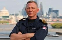 Comandante Daniel Craig