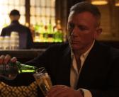 """""""Valeu a pena esperar"""" é a nova campanha da Heineken com Daniel Craig"""