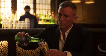 Heineken Daniel Craig