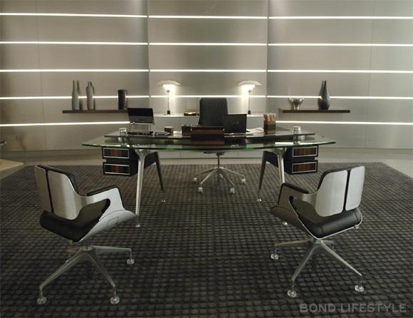 fancy desk chairs rocking chair ikea usa interstuhl silver 262s | bond lifestyle