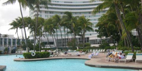 FontainebleauMiami Beach
