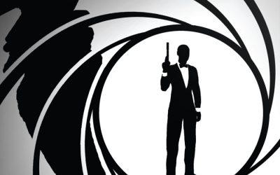 James Bond Quiz Coming Soon…
