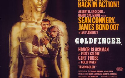 Goldfinger Quiz