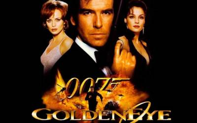 Goldeneye Quiz