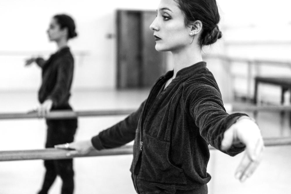 Dorothee Gilbert, Mariinski