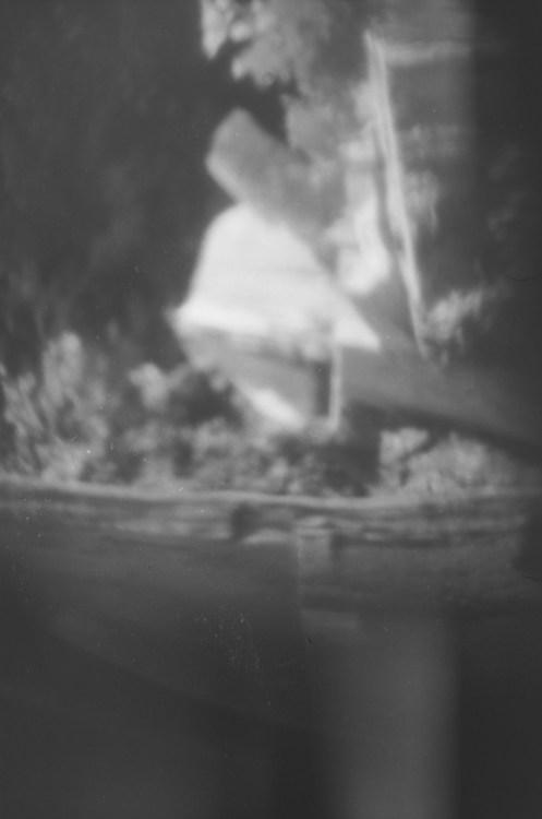 2006 Pinhole Experiments41©JamesECockroft 20150420