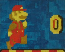 Big Mario & Coin SMB1 (Get that Money Mayne)