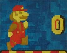 Big Mario & Coin SMB1 (Get that Money Mayne)