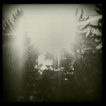 Starburst Glare, Devon PA (Rephotographed) (2)