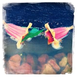 Floating 5