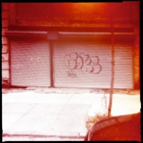 Tags & Throw-Ups, 162nd St., Jamaica NY (Rephotographed) 10