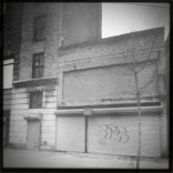 Tags & Throw-Ups, 162nd St., Jamaica NY (Rephotographed) 6